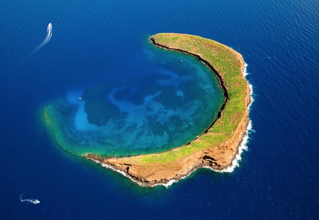 Molokini Hawaii