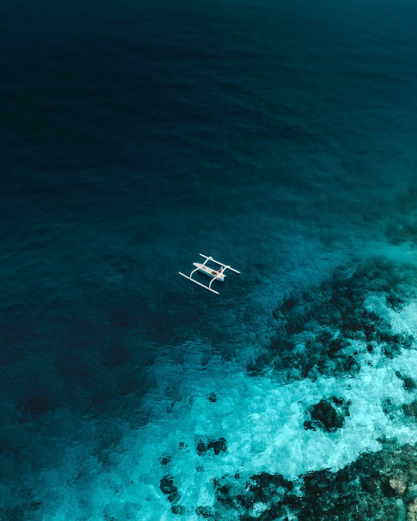 Gili Indah Lombok By Guillaume Marques [Source : unsplash]