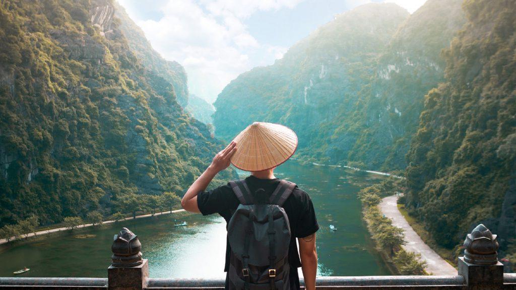 Ninh Binh Province Vietnam By Giau Tran [Source : unsplash]