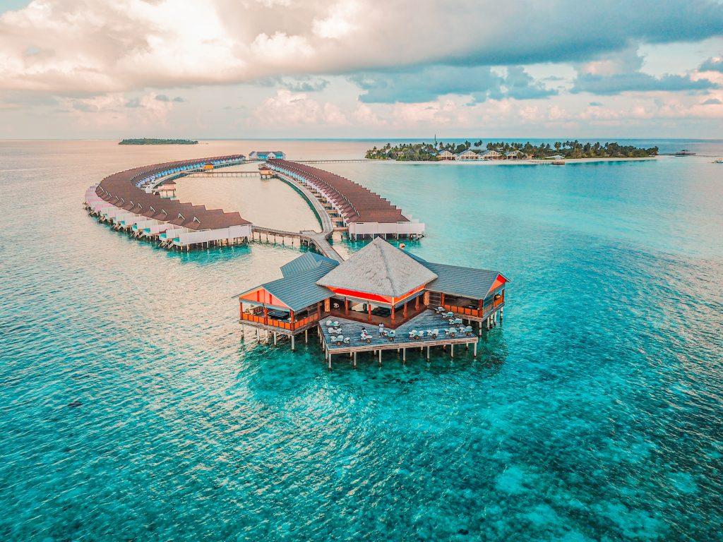 The Maldives By Rayyu Maldives Photographer [Source : unsplash]