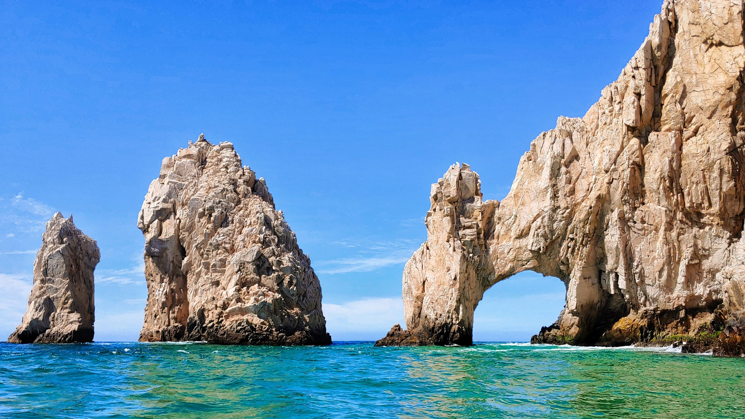 Baja California By Mario Mendez [unsplash]