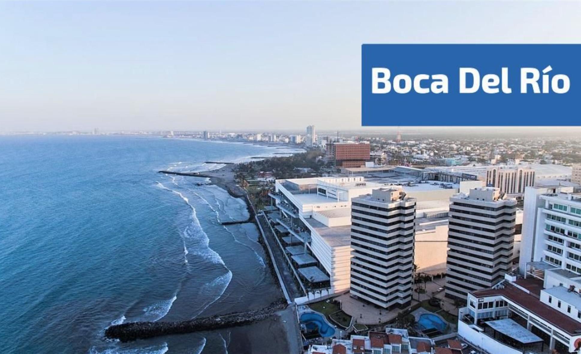 Boca Del Rio - Veracruz [casabellaboutiquehotel.com]
