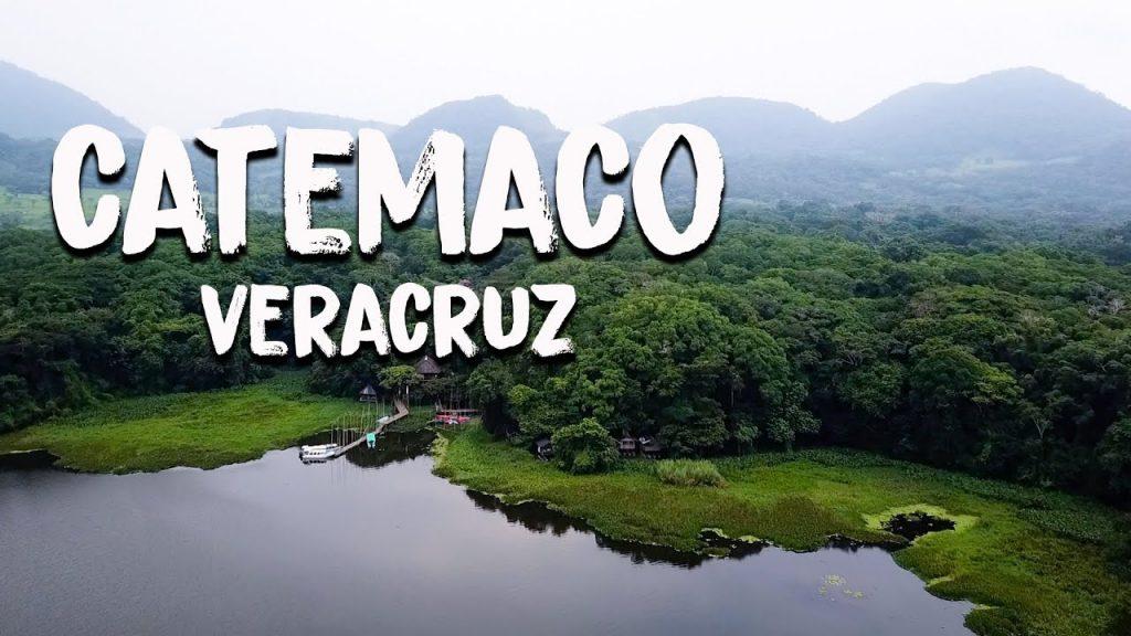 Catemaco Mexico [youtube.com]