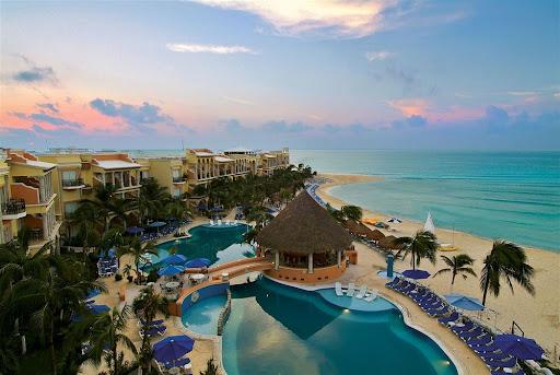 Gran Porto Real Hotel Playa del Carmen Mexico [arminastravel.ru]